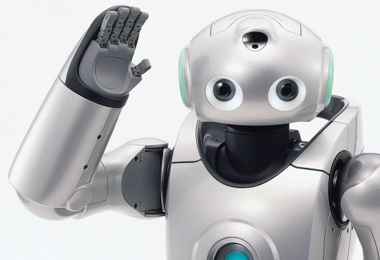 "EU proposed to assign robots the status of ""electronic individuals"""