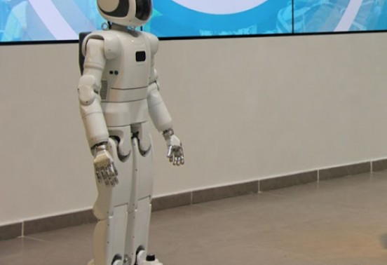 SEO robots are the future reality according to the Alibaba Group founder