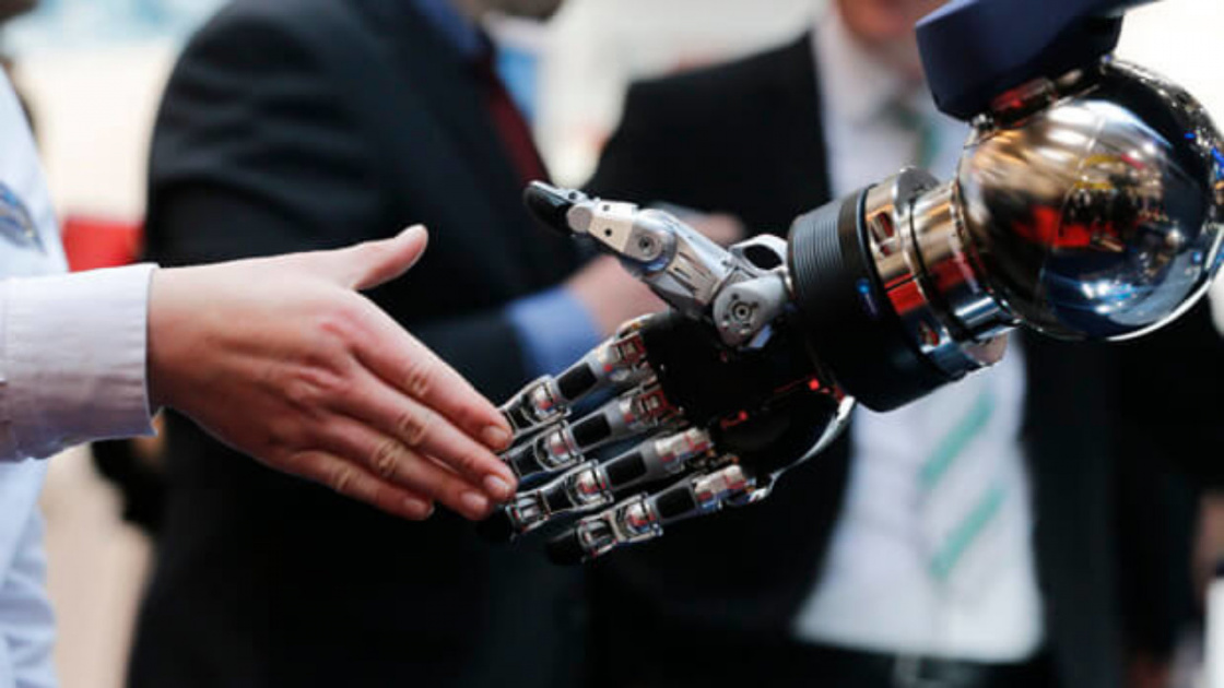 AI technologies that will change your business in the future