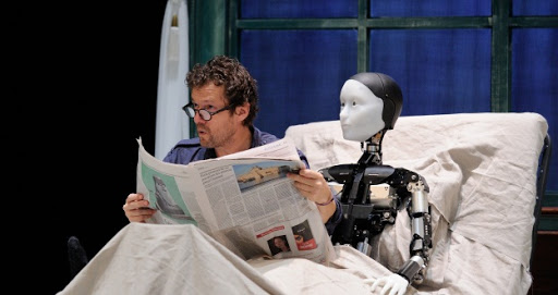 Artificial intelligence understands what is read better than a person