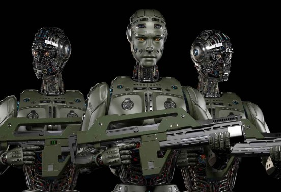 Google placed an inner ban on creating AI for the military