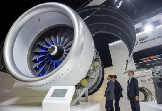 Artificial intelligence will help in creating aircraft engines
