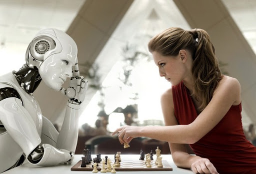 Artificial Intelligence Games