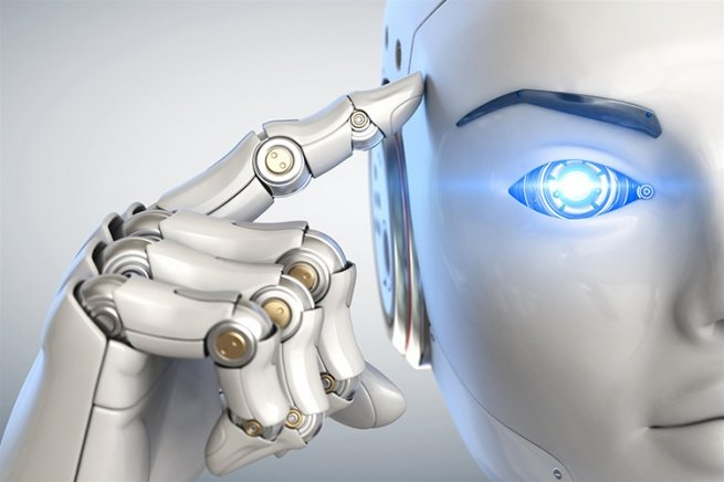 Due to AI support, the precision of speech recognition programs has increased several times