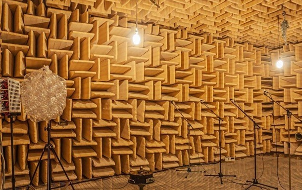 Scientists have made sound visible